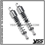 12-3 - Shockabsorbers (LENGTH OPTIONS) REC302-T color CHROME_5