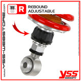 04-1 - Shockabsorber (WITH ABE APPROVAL) MZ366-TRL ALUMINIUM_5