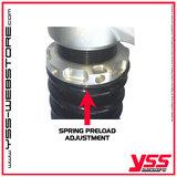 15 - Shockabsorbers ABE RG362-TRCL color ALUMINIUM_5