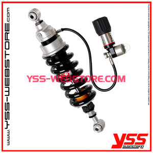 04-3 - Shockabsorber rear (WITH ABE APPROVAL) MZ456-H1RL
