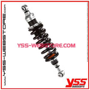 04-2 - Shockabsorber rear (WITH ABE APPROVAL) MZ456-TRL heavy duty
