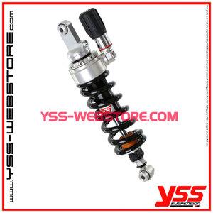 04-4 - Shockabsorber rear (WITH ABE APPROVAL) MZ456-HRL heavy duty