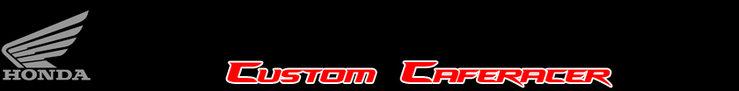 Honda-Custom-series