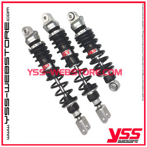 14 - Shockabsorbers FRONT AND REAR SET