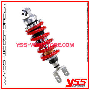 04-1 - Shockabsorber (WITH ABE APPROVAL) MZ456-TRL
