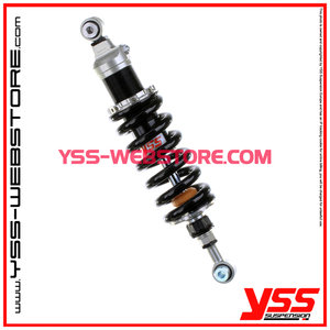 04-1 - Shockabsorber rear (WITH ABE APPROVAL) MZ456-TRL